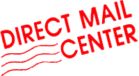 direct mail partner Direct Mail Center