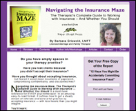 Navigating the Insurance Maze